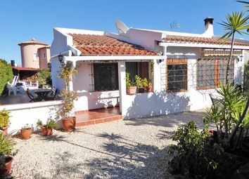 Thumbnail 2 bed bungalow for sale in La Nucia, La Nucia, Alicante, Valencia, Spain