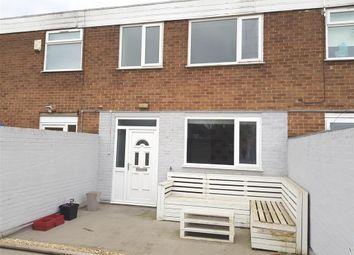 Thumbnail 2 bedroom duplex to rent in Timberley Lane, Shard End, Birmingham