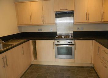 Thumbnail 3 bedroom flat to rent in Marsden House, Marsden Road, Bolton