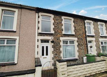 Thumbnail 3 bedroom terraced house for sale in Coedpenmaen Road, Trallwn, Pontypridd, Rhondda Cynon Taff