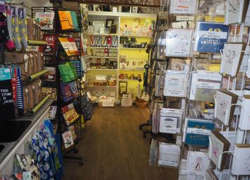 Thumbnail Retail premises for sale in Gifts & Cards BD23, Grassington, North Yorkshire