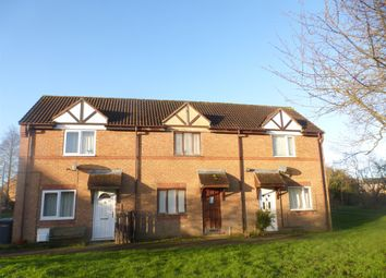Thumbnail 1 bedroom terraced house for sale in Winchester Way, Sleaford