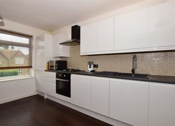 Thumbnail 2 bed flat for sale in Chaldon Road, Caterham, Surrey