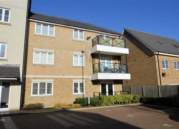 Thumbnail 1 bed flat for sale in Blenheim Square, North Weald, Epping