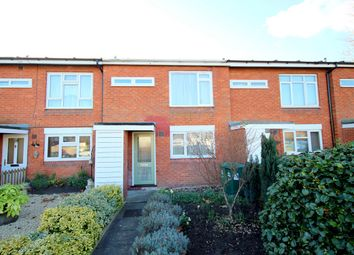 Thumbnail 2 bed terraced house for sale in Bingham Drive, Staines Upon Thames