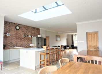 Thumbnail 7 bed detached house for sale in Main Road, Emsworth