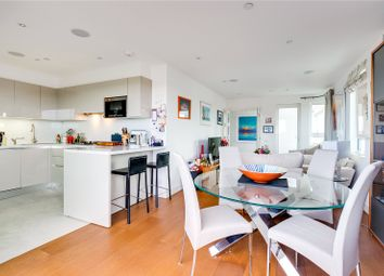 Thumbnail 3 bed flat for sale in Ormonde Court, Upper Richmond Road, London