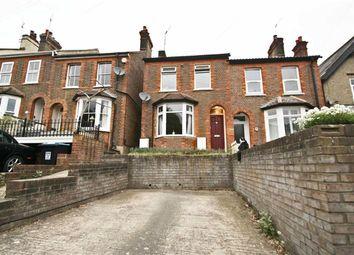 Thumbnail 3 bedroom semi-detached house to rent in Cotterells Hill, Hemel Hempstead