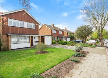 Thumbnail 3 bed detached house for sale in Drayton Avenue, Orpington
