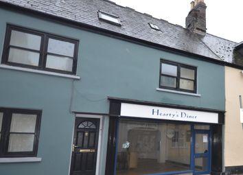 Thumbnail Retail premises for sale in Bridge Street, Aberystwyth