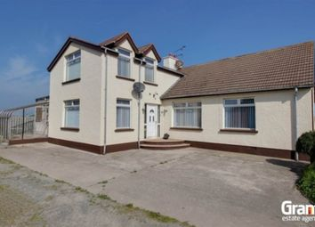 Thumbnail 4 bed detached house for sale in Quarter Road, Cloughey