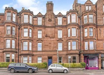 Thumbnail 2 bed flat for sale in Mayfield Road, Edinburgh