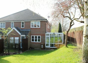 Thumbnail 1 bed terraced house for sale in Manor Way, Croxley Green, Rickmansworth, Hertfordshire