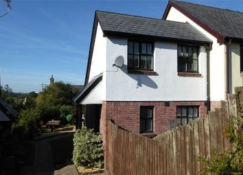 Thumbnail 1 bedroom semi-detached house for sale in The Smithy, Devauden, Chepstow