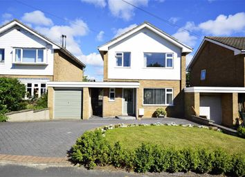 Thumbnail 3 bed detached house for sale in Limestone Road, Burniston, Scarborough