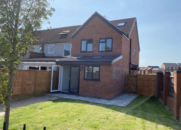 Thumbnail 3 bed end terrace house for sale in Aldermoor Lane, Stoke, Coventry