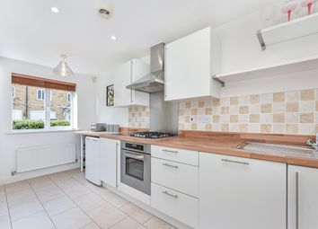 Thumbnail 3 bed semi-detached house for sale in Lower Upnor, Rochester