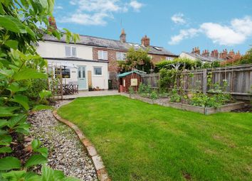 Thumbnail 2 bed terraced house to rent in St. Johns Road, Wallingford