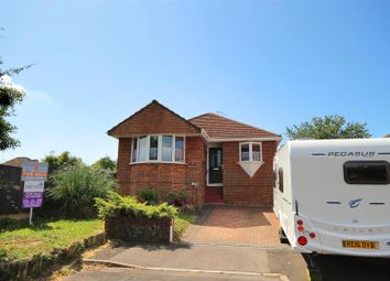 3 bed detached bungalow for sale in Deverell Place, Widley, Waterlooville PO7