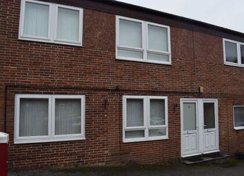 Thumbnail 1 bedroom flat to rent in Flat 8, 11 High Street, Alfreton