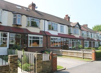 Thumbnail 4 bed property to rent in Westway Close, London