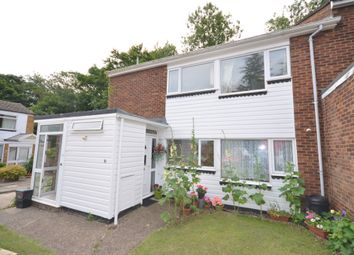 Thumbnail 2 bed maisonette to rent in Leybourne Close, Bromley