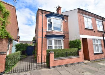 Thumbnail 3 bed end terrace house for sale in Exton Road, Humberstone, Leicester