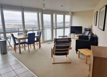 2 bed flat for sale in Aurora Trawler Road, Marina, Swansea SA1