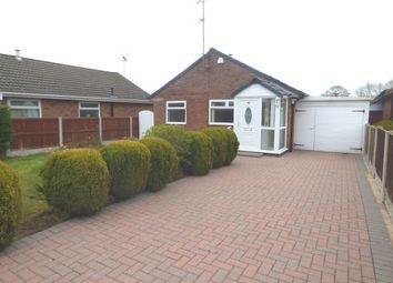 Thumbnail 2 bed detached bungalow to rent in Rhodfa Wen, Llysfaen, Colwyn Bay
