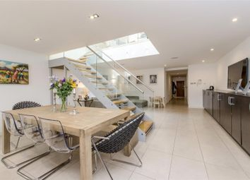 Thumbnail 4 bed mews house for sale in Cottenham Park Road, London