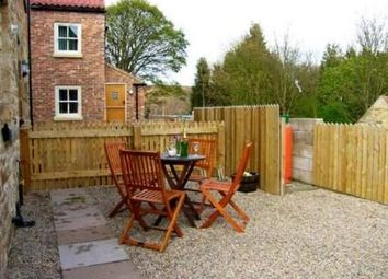 Thumbnail 2 bed semi-detached house for sale in Castle Close, Castleton, Whitby, North Yorkshire