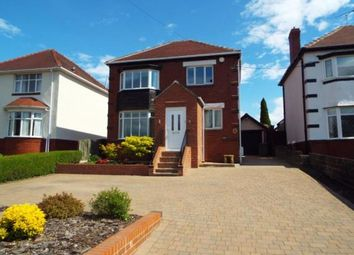 3 bed detached house for sale in Wheel Lane, Grenoside, Sheffield, South Yorkshire S35