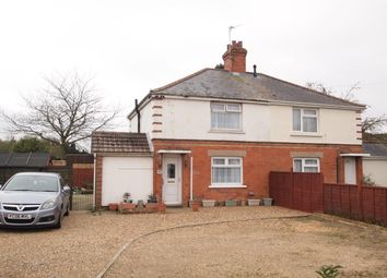 Thumbnail 3 bed semi-detached house for sale in Freiston Road, Boston