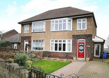 Thumbnail 3 bed semi-detached house for sale in Gleadless Road, Sheffield, South Yorkshire