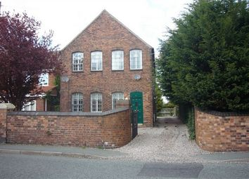Thumbnail 1 bed flat for sale in Amos Lane, Wednesfield, Wolverhampton, West Midlands