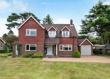 Thumbnail 4 bed detached house for sale in Five Ashes, Mayfield, East Sussex, United Kingdom