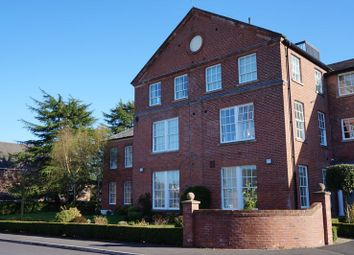 Thumbnail 1 bed flat to rent in Westholme Close, Congleton