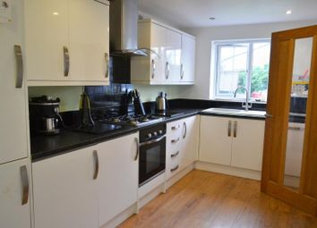 Thumbnail 4 bed detached house to rent in Nursery Drive, Carlton, Nottingham