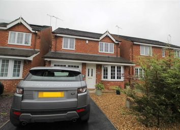 Thumbnail 4 bed detached house for sale in Royal Drive, Fulwood, Preston
