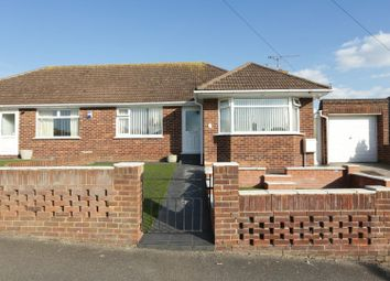 Thumbnail 2 bed semi-detached bungalow for sale in Rydal Avenue, Ramsgate