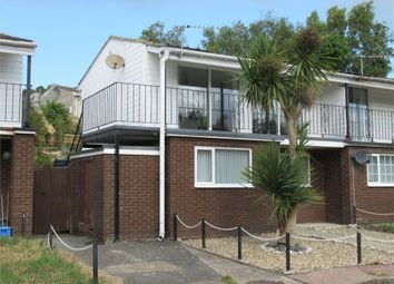 Thumbnail 2 bedroom terraced house for sale in 11 Manor Parade, Goodwick, Pembrokeshire