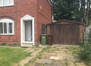 Thumbnail 3 bedroom semi-detached house for sale in Bowdler Road, Wolverhampton