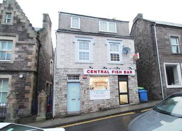Thumbnail Detached house for sale in 17, King Street, Crieff PH73Ha