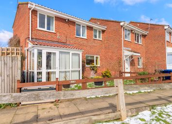 3 bed end terrace house for sale in Makepeace Road, Northolt UB5