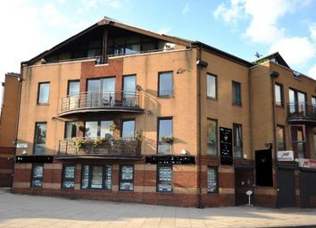 Thumbnail 2 bed flat for sale in Lion Court, 435 The Highway, Wapping, London