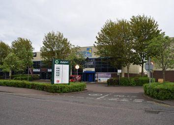 Thumbnail Light industrial to let in 15A Avant Business Centre, Denbigh West, Milton Keynes