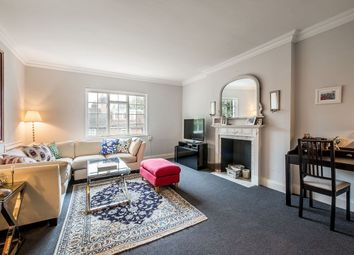 Thumbnail 2 bed flat for sale in Elm Park Road, London