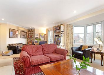 Vincent Square, London SW1P. 2 bed flat for sale