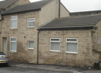 Thumbnail 1 bed maisonette to rent in Bradford Road, Stanningley, Pudsey
