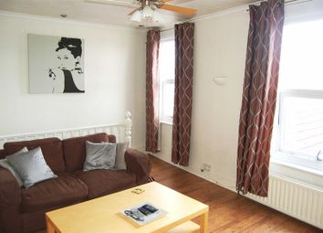 Thumbnail 1 bed flat to rent in High Street Colliers Wood, Colliers Wood, London
